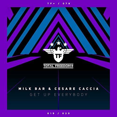 Milk Bar & Cesare Caccia