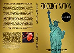 Stockboy Nation by [Thomas Duffy]