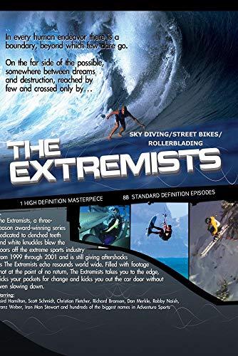 The ExtremistsEpisode 22: Sky Diving/Super Bikes/Rollerblading