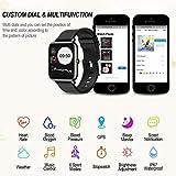 Zoom IMG-1 liebig smart watch smartwatch orologio