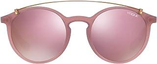 Vogue Eyewear Women's Vo5161s Round Sunglasses