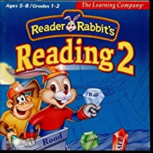 Best reader rabbit reading 2 Reviews