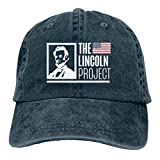 The Lincoln Project Baseball Cap Unisex...