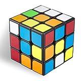 Fanmad Speed Magic Cube 3x3x3 Magique Original - Race Cube Anti Stress Le Puzzle de...