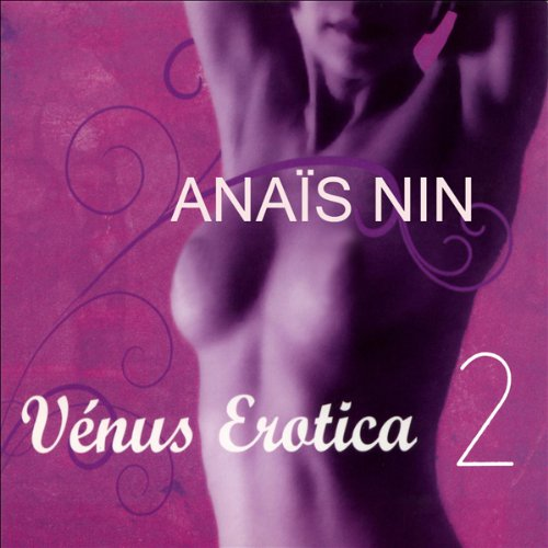 Vénus Erotica 2 cover art