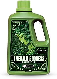 Emerald Goddess (1 Gallon)