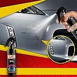 250ml Fast Repair Scratches Nano Car Scratch Removal Spray With Nano Magic Cloth