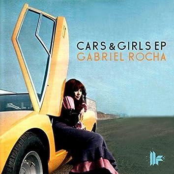 Cars & Girls EP