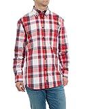 McGregor Camisa Disty Rojo M Rojo