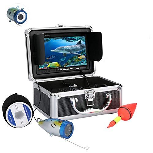 Caméra de pêche sous-Marine 7in 1000TVL - Détecteur...