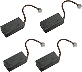 Porter Cable 7536/7537/7538/7539 Router (4 Pack) Replacement Brush # N031634-4pk
