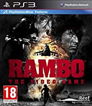 PS3 Rambo The Video Game (PAL)