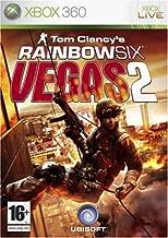 Tom Clancy's Rainbow Six: Vegas 2 (France)