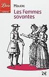 Les femmes savantes - J'AI LU - 07/07/2005