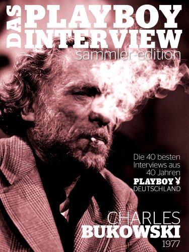 Playboy Interview Sammler-Edition: Charles Bukowski