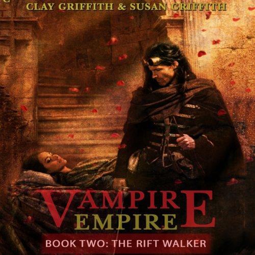 The Rift Walker cover art