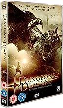 Dungeons And Dragons: Wrath Of The Dragon God [Edizione: Regno Unito] [Reino Unido] [DVD]