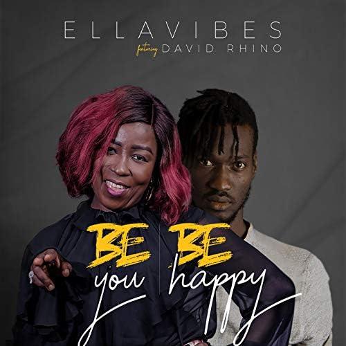 Ellavibes feat. David Rhino