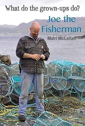 Joe the Fisherman