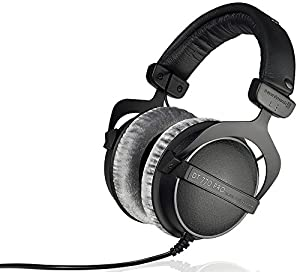 Beyerdynamic DT 770 Pro 32 ohm Limited Edition Professional Studio Headphones from beyerdynamic