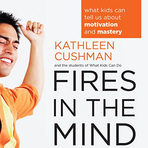 Fires in the Mind audiobook cover art