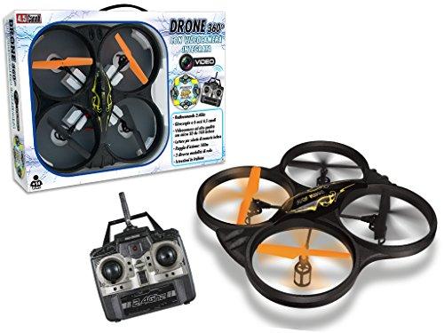 Teorema 63756 - Drone Con Video Camera Memoria 1Gb