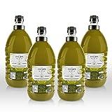 Aceite de Oliva Virgen Extra Premium Estirpe Sin Filtrar -PICUAL (8 Litros)