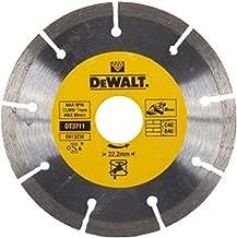 Gris 115 x 2,8 mm DeWalt DT42210Z-QZ Disque /à Tron/çonner