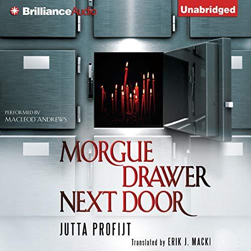 Morgue Drawer Next Door cover art