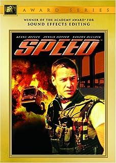 Speed [Award Series] by Keanu Reeves