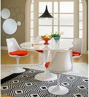 Sedia Tulip Imitazione E Sedia Tulip Chair Alivar