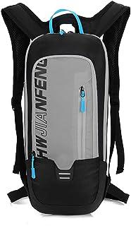 Phonleya Mochila para Bicicleta - Impermeable Transpirable Ciclismo Bicicleta Deporte Mochila para Correr Regalo para Send...