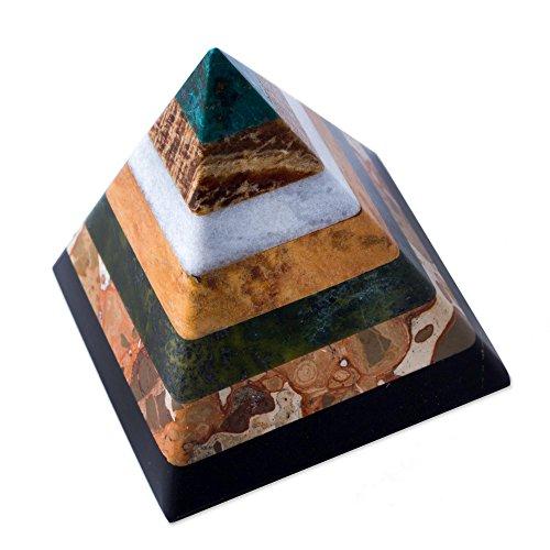 Escultura Piedra marca NOVICA
