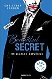 Beautiful Secret (Saga Beautiful 4): Un secreto explosivo