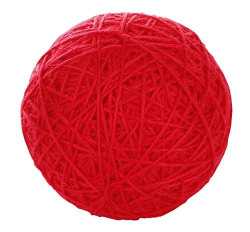 KERBL Balle en Laine pour Chat Diamètre 10 cm