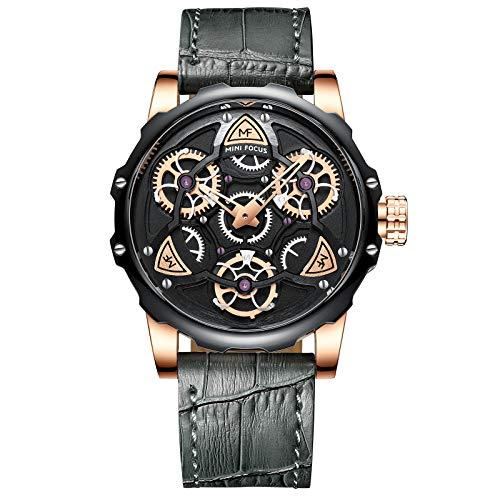 Reloj - MINI FOCUS - Para Hombre. - MF0249G