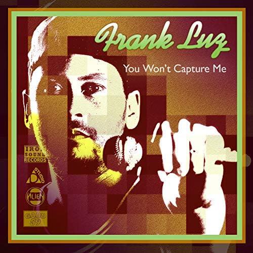 Frank Luz & Alien Dread
