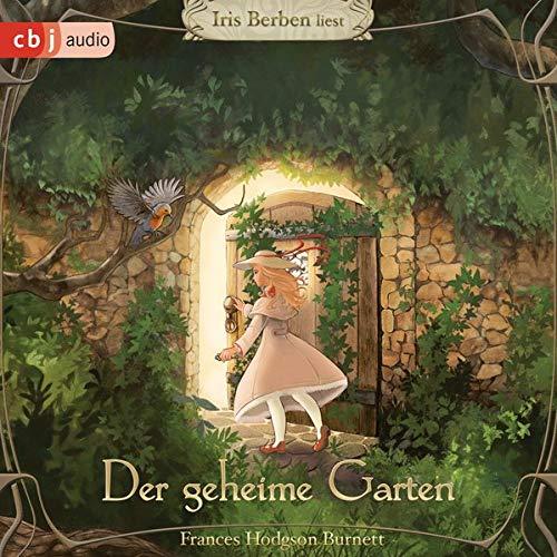 Der geheime Garten cover art