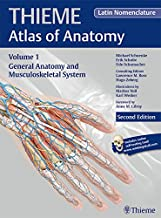 General Anatomy and Musculoskeletal System (THIEME Atlas of Anatomy), Latin nomenclature (English Edition)