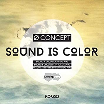 Sound Is Color