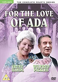 For The Love Of Ada - The Complete Fourth Series