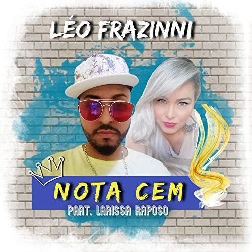 Léo Frazinni feat. Larissa Raposo