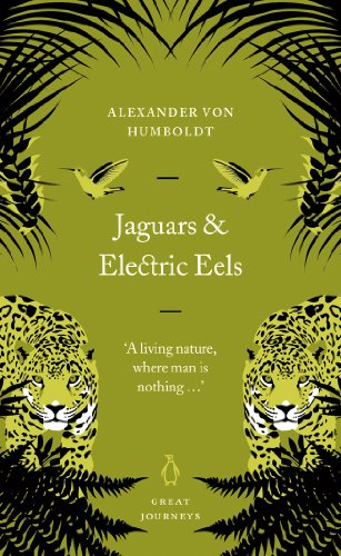 Jaguars and Electric Eels (Penguin Great Journeys) (English Edition)