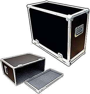 Amplifier 1/4 Ply Light Duty ATA Case with All Recessed Hardware Fits Mesa Boogie Rocket 44 112 Combo