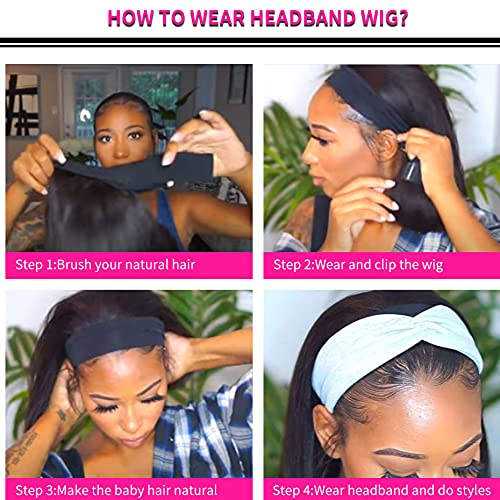 Afro hair wigs for black women _image2