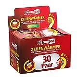 THERMOPAD 78320 Zehenwärmer – DAS ORIGINAL: 30...