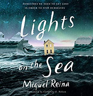 Lights on the Sea cover art