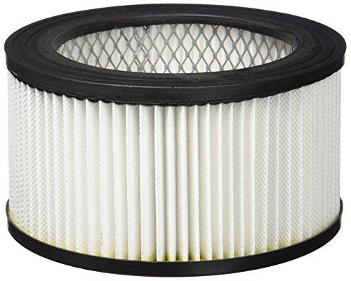 Stayer 8190.98 HEPA + Cubre Filtro para Aspirador de Ceniza para BC 1200 D