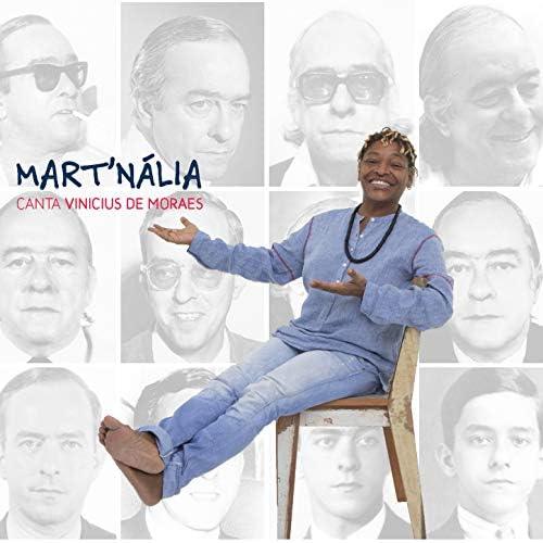 Mart'Nália