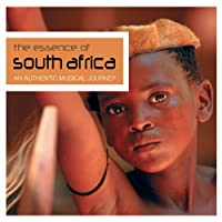 Essence of: South Africa